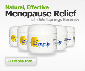 Learn More About Serenity Natural Progesterone Cream